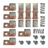 Cutler-Hammer 6-36-4 Replacement Contact Kit CCS-CH729CK